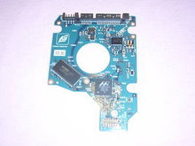 TOSHIBA MK1032GSX, HDD2D30 B ZK01 S, 100GB, SATA PCB 360292141424