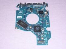 TOSHIBA MK1032GSX, HDD2D30 B ZK01 S, 100GB, SATA PCB 360282626195