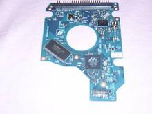 TOSHIBA MK1032GAX, HDD2D08 B ZK01 T, 100GB, ATA/IDE PCB 190430486928