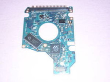 TOSHIBA MK1031GAS, HDD2A02 F ZK01 T, 100GB, ATA/IDE PCB 360289060294