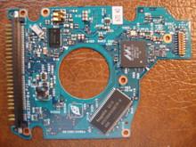 TOSHIBA MK1031GAS, HDD2A02 F ZK01 S, 100GB, ATA/IDE PCB 360299445778
