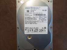 Hitachi HDP725016GLA380 PN:0A36892 MLC:BA2813 FW:5BA 160gb Sata
