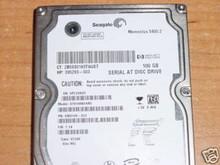 SEAGATE ST9100824AS 100GB SATA, FW:7.24 9W3139-022 WU