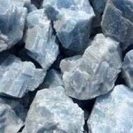 Calcite Blue Small