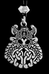Viking Warrior God: Odin