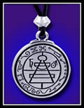 Secret Seal of Solomon