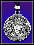 Celtic Goddess Brigid