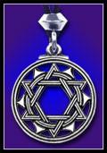 Tantric Star of Inner Balance