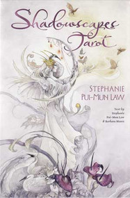 Shadowscape Tarot (deck & book) by Stephanie Pui-Mun Law