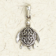 Celtic Turtle