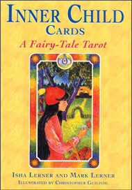 Inner Child Cards Fairy Tale Tarot