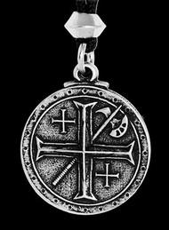 Demon Hunter's Amulet
