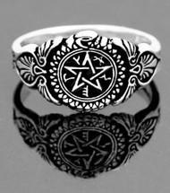 Healer's Ring #1