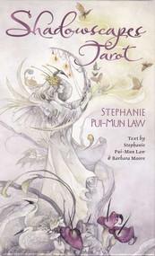 Shadowscape tarot deck by Stephanie Pui-Mun Law & Barbara Moore