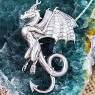 https://www.kickstarter.com/projects/ninabolenart/make-100-dragon-wyvern-silver-pendant-by-nina-and
