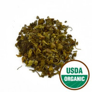 Organic Holy Basil Leaf C/S (Vana)