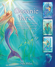 Oceanic Tarot by Jayne Wallace