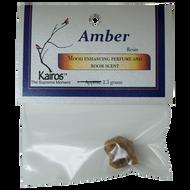 Amber Premium Solid