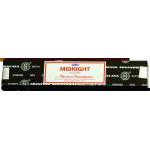 Midnight Nag Champa Incense 15 gram