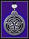 The Celtic Pentacle