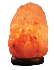 Salt Lamp - Small Natural Lamp