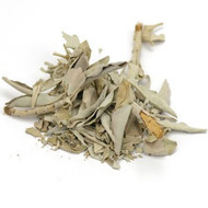 White Sage Leaf Whole