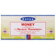 Attract Money Nag Champa 15g box
