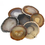 Agate Slice Small