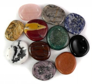 Worry Stones Mixed