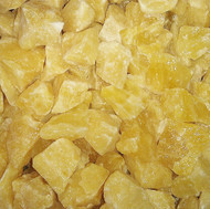 Calcite Yellow Small