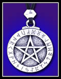 The Runic Pentacle