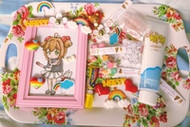 Tutorial: How-to Decorate a Kawaii Photo Frame