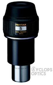 """Pentax XW 5mm Eyepiece 1.25"""""""