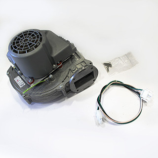 7250P-518 Munchkin Blower Motor 399M - Boiler Parts Unlimited