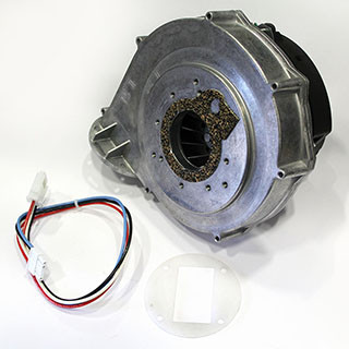7250P-087 / 91425 Munchkin 199M Blower Motor - Boiler Parts Unlimited