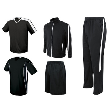 High Five Men's Team Package D