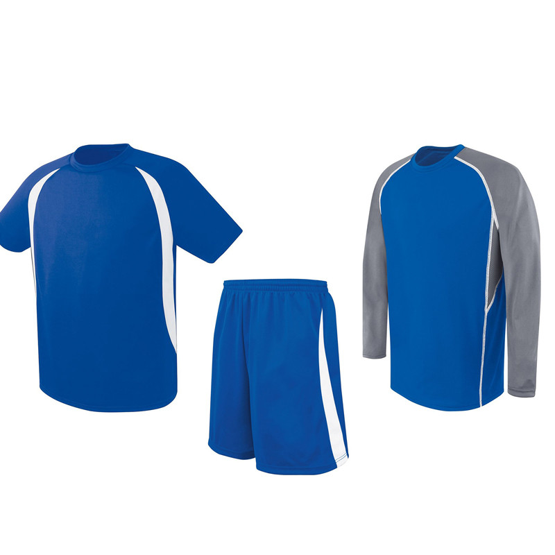 High Five Men's Team Package C