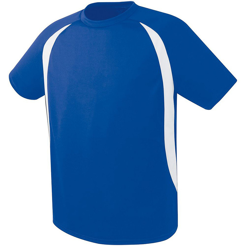 High Five Men's Liberty Jersey - Royal