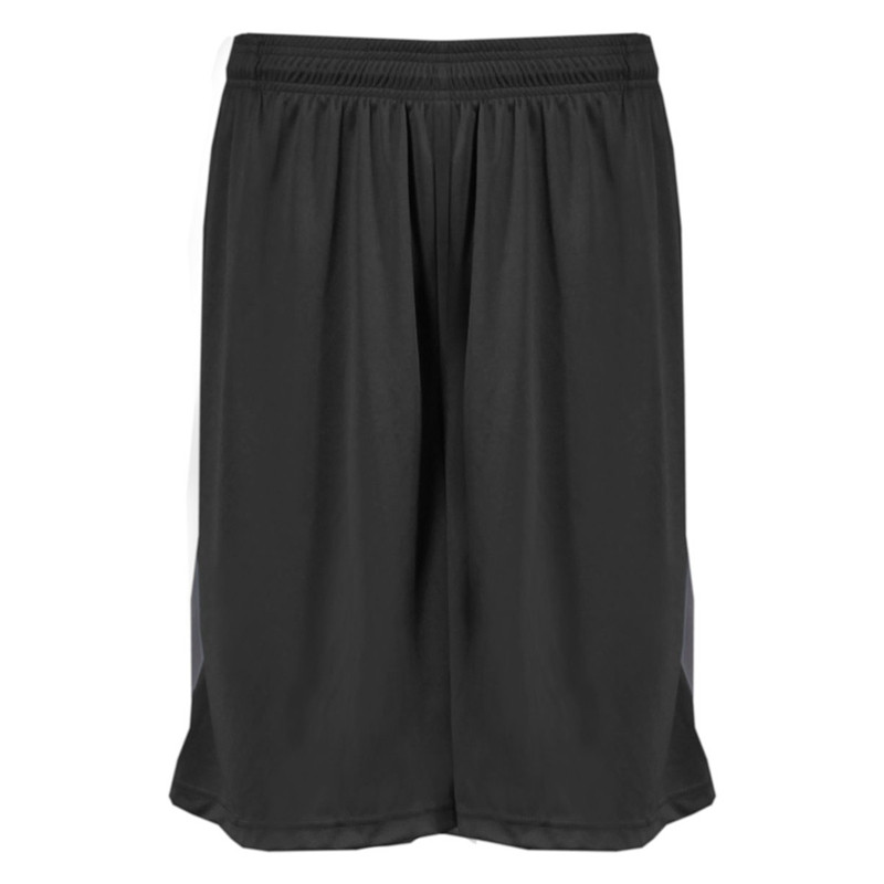 Badger Men's Drive Pocket Shorts - Black