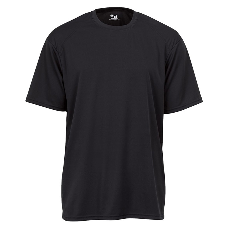 Badger Men's Jersey - Black