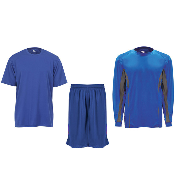 Badger Men's Team Package C