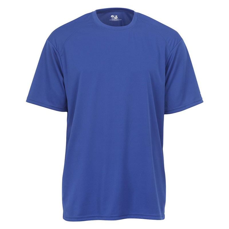 Badger Men's Core Tee - Royal