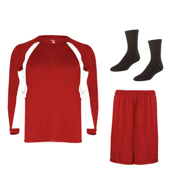 Badger Men's Team Package B