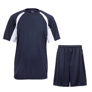 Badger Men's Team Package A