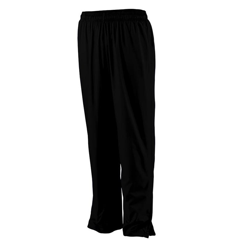 Augusta Men's Solid Pants - Black