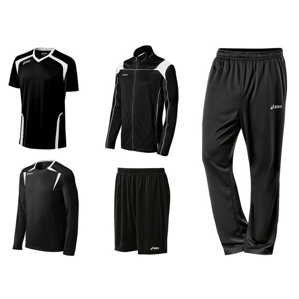 Asics Men's Team Package D