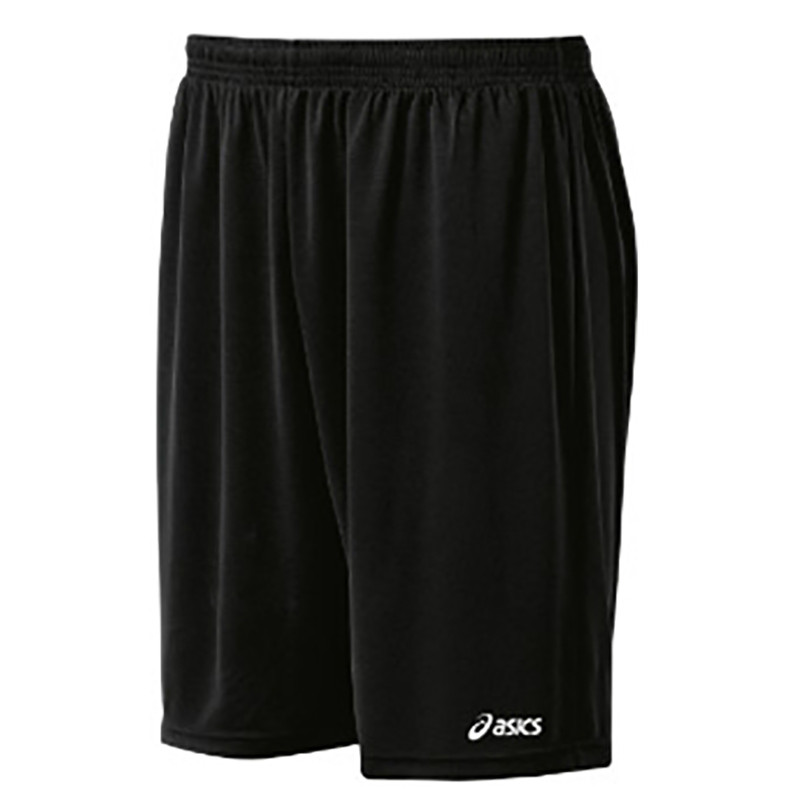 Asics Men's 9-Inch Team Knit Shorts - Black