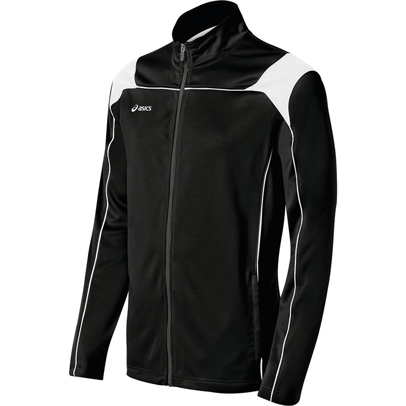 Asics Men's Miles Jacket - Black