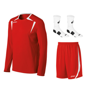 Asics Men's Team Package B