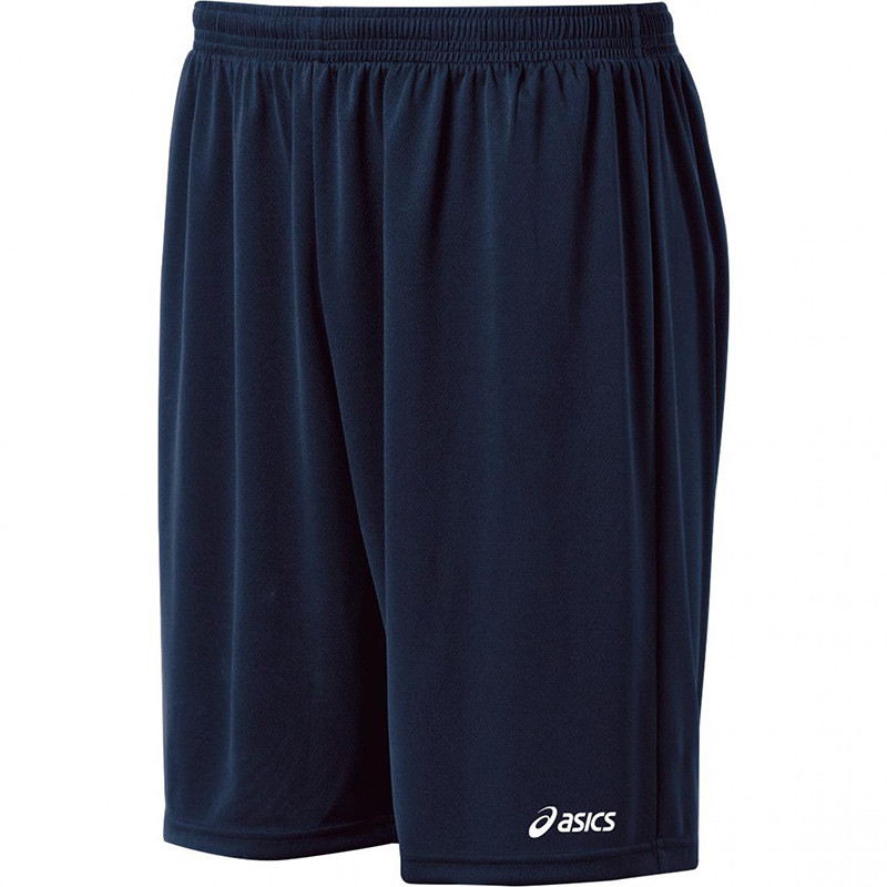Asics Men's 9-Inch Team Knit Shorts - Navy